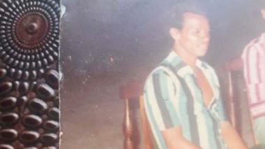 Asesinan de tres tiros a celador en Malambo