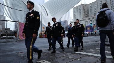 En video | EEUU homenajea a las víctimas del 11/9, a 17 años de atentados