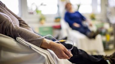Aumentan casos de cáncer en Europa pero disminuyen fallecimientos