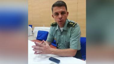 """""""Con redes de contrabando lavan dinero de narcos"""": Polfa"""
