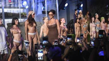 Diez acontecimientos de la Semana de la Moda de Nueva York