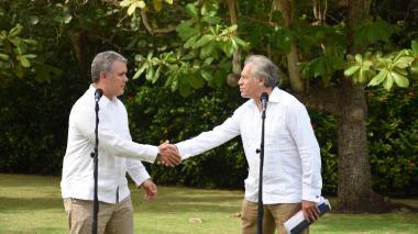 Comisión trasnacional contra la corrupción plantean OEA y Colombia