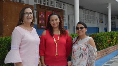 Docentes y rectoras de IED en experiencia de bilingüismo en Reino Unido