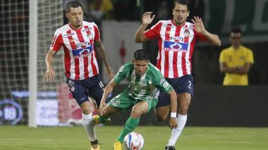 """""""Pudimos haber empatado, pero Vargas salvó"""": Chunga"""