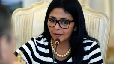 """Venezuela denunciará a Almagro ante la ONU por promover """"intervención militar"""""""