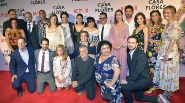 Netflix multiplica sus producciones originales en español