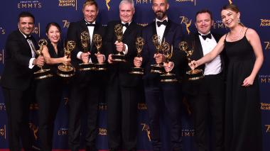 Lea aquí cuatro curiosidades sobre los Emmy 2018