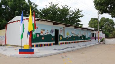 Biblioteca Pública Rural de Conejo recibe reconocimiento especial