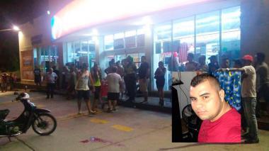 Un homicidio en Olaya y otro en Simón Bolívar se registran la noche de este martes