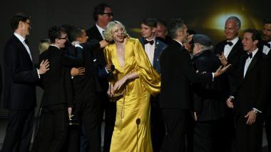 'Juego de tronos' sigue su reinado en los premios Emmy