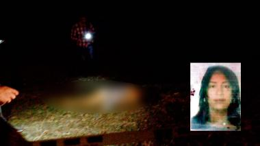 Asesinan de tres tiros en la cabeza a cocinera venezolana en Santa Marta