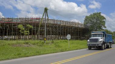 Polémica por ubicación de palcos para corralejas en Sabanalarga