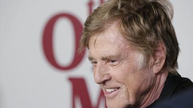 Robert Redford se niega a hablar sobre abandonar la actuación