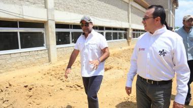 Sedes del Sena atenderán 33 mil jóvenes en Barranquilla