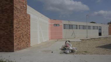 Centro Regional de Víctimas, una obra con dos años de retraso