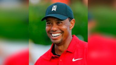"""""""No sabía si podía volver a jugar"""" al golf, reconoce Tiger Woods"""