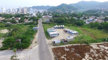 Alcaldía samaria hace reparos a proyecto de vía de la Gobernación