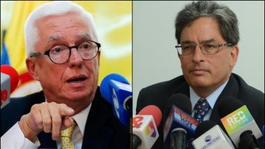 Robledo denunció a Carrasquilla ante la Procuraduría por los