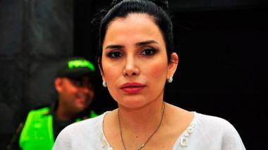 Aida Merlano insiste en apelar su pérdida de investidura