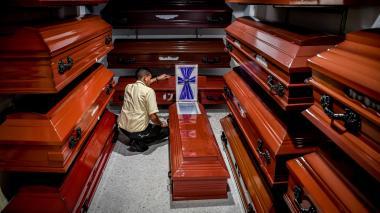 Industria funeraria: un negocio que está vivo