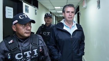 """""""El fiscal Néstor Humberto solía ser mi amigo"""": abogado Vernot"""