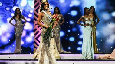 En video | Valle, la Señorita Colombia que irá a Miss Universo 2018