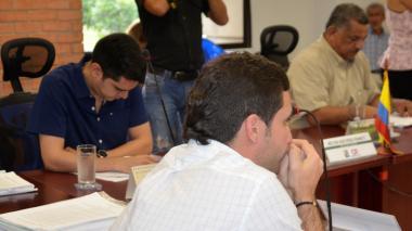 Malestar en Asamblea de Sucre por escogencia de comisiones