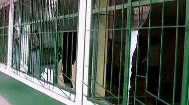 Lanzan granada contra comando de la Policía en Balboa, Cauca
