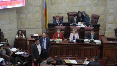 Cámara aprueba ponencia que plantea publicar declaraciones de renta de funcionarios