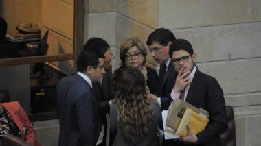 Cámara aprueba la no conexidad del narcotráfico con  el delito político