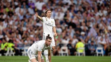 La falta de gol del Real Madrid enciende alarmas y la nostalgia por Cristiano