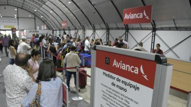 Agencias empiezan a sentir el 'golpe' del vuelo madrugador de Avianca a Miami