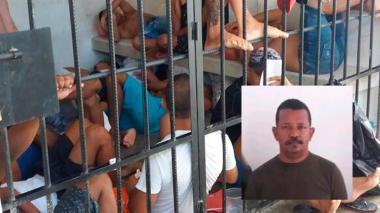 En cárcel samaria no hay cupo para asesino de Génesis