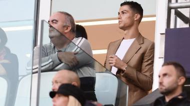 Cristiano Ronaldo, envuelto en escándalo por presunta violación, seguirá ausente con Portugal