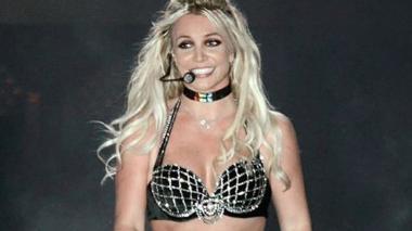 En video | Así bailó Britney Spears 'Chantaje' de Shakira y Maluma