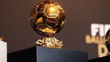 Messi, Neymar, Modric y Cristiano, entre los candidatos al Balón de Oro