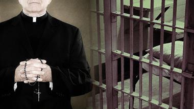 A la cárcel exsacerdote por supuesto abuso sexual de una menor en Chocó