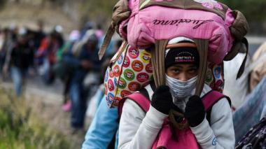 """Colombia no caerá en la """"tentación"""" de cerrar frontera con Venezuela: Duque"""