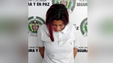 La condenan a 18 años de cárcel por homicidio de una adolescente por celos