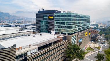 Grupo Éxito ya tiene 15 centros comerciales en Colombia