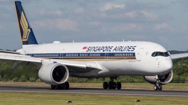 En video | El vuelo comercial más largo del mundo aterriza en Nueva York