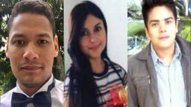 Abatidos dos involucrados en asesinato de geólogos en Antioquia