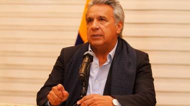 Ecuador expulsa a embajadora de Venezuela por comentarios contra Lenín Moreno