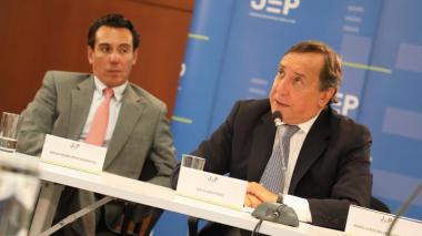 Políticos secuestrados por Farc dan testimonio en la JEP
