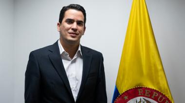 Barranquillero Lucas Ariza Buitrago, nuevo director (e) de Cormagdalena