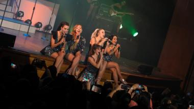"""""""Mujeres a la plancha"""" le cantará al amor en Barranquilla"""
