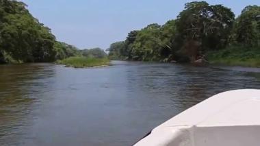 En Santa Marta se desbordaron los ríos Don Diego y Buritaca