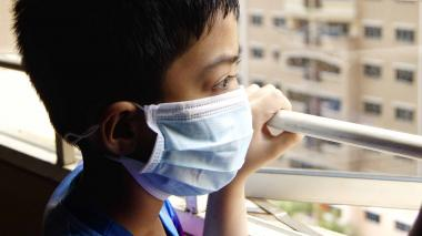 Revelan nuevo test para detectar  la tuberculosis en los menores