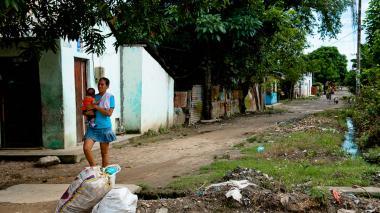 Con recursos de regalías se favorece con obras a cuatro municipios del Magdalena