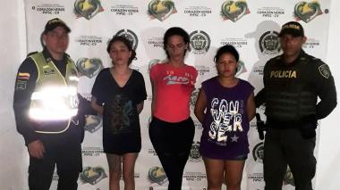Riña deja un muerto y tres capturados en barrio Costa Hermosa de Soledad